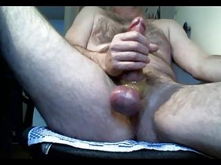 Webcam Jercing Cumshot Ii
